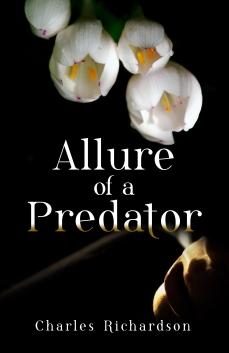 Allure of a Predator_front