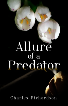 Allure of a Predator_front