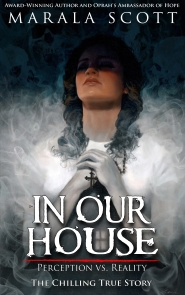 In Our House Revised Front Cover