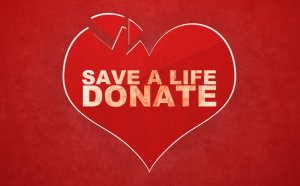save a life donate