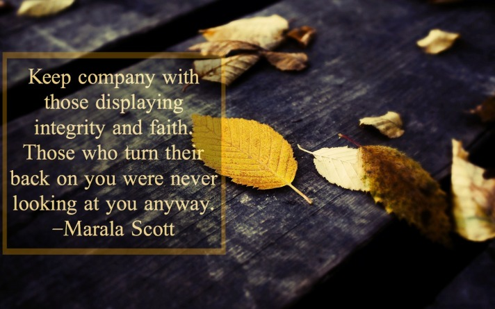 Leaves_Company Quote