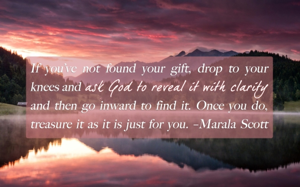 your gift quote