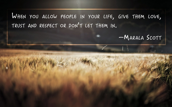 Marala Scott Quote